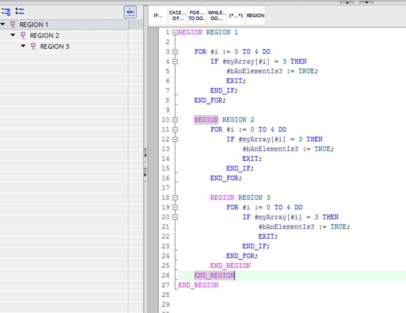 Efficient SCL Development in TIA Portal V14 | DMC, Inc