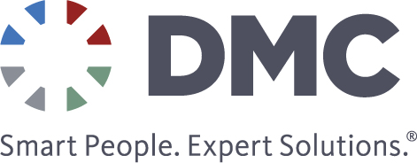DMC, Inc. Logo