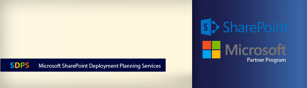 SharePoint Deployment Planning Services