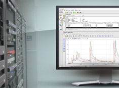 Data Reporting and Data Display for Test and Measurement Applications