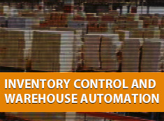 Inventory Control and Warehouse Automation