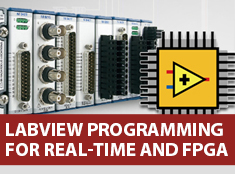 LabVIEW Application Development for Real-Time and FPGA
