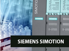 Siemens SiMotion