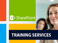 SharePoint Training Services