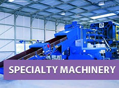 Specialty Machinery