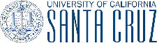 University of California at Santa Cruz