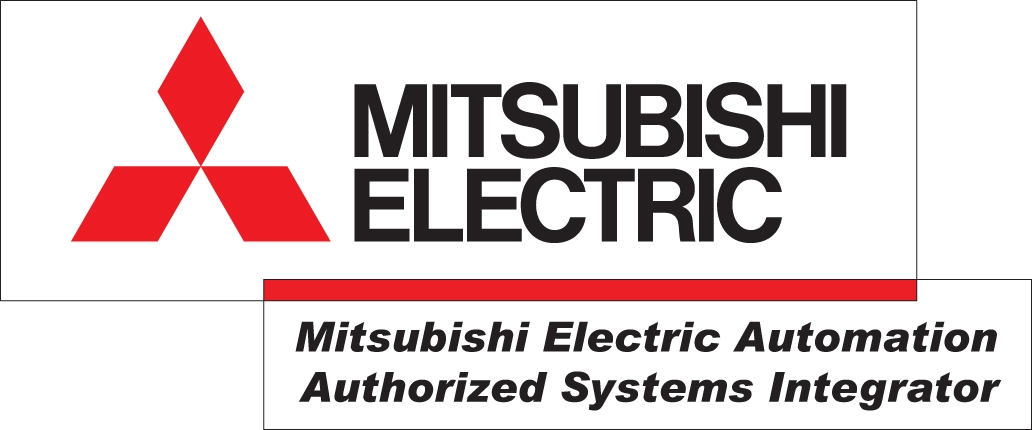 Mitsubishi Electric Automation Authorized Systems Integrator logo