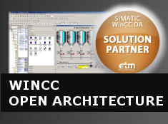 WinCC Open Architecture