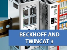 Beckhoff and TwinCAT 3 Programming