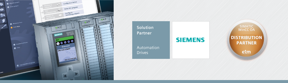 Siemens Solution Partner
