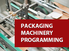 Packaging Machinery Programming