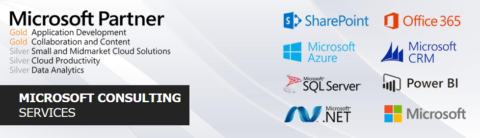 Microsoft Consulting Services