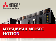 Mitsubishi Motion Controllers