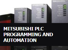 Mitsubishi PLC and Automation Services