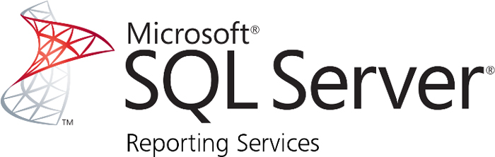 Microsoft SQL Server Reporting Services (SSRS) Logo