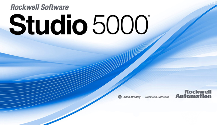 Rockwell Automation Software Studio 5000