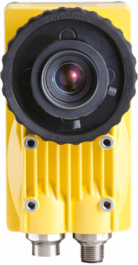 Cognex In-Sight 5705 Camera