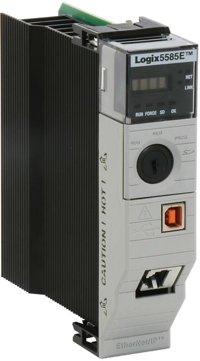 Allen-Bradley PLC Programming | DMC, Inc