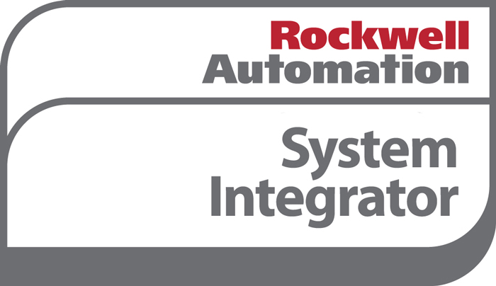 Rockwell Automation Systems Integrator logo