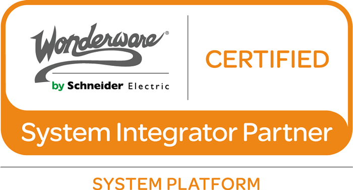 Wonderware Registered System Integrator