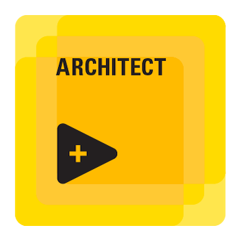 National Instruments LabVIEW Certified Architect (CLA) Logo