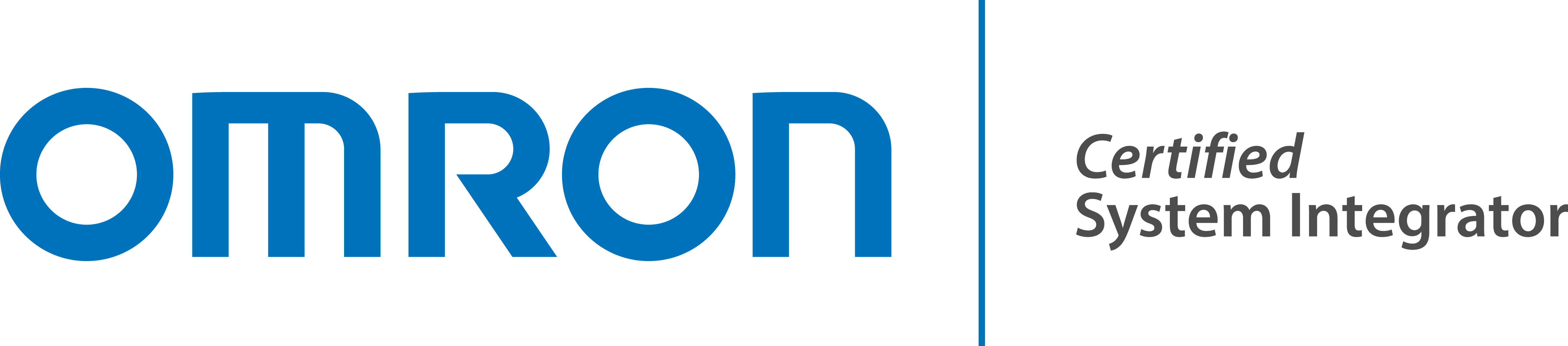 Omron Certified System Integrator