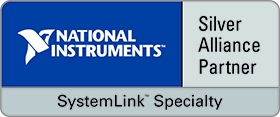SystemLink Specialty Alliance Partner