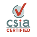 CSIA-Certification Stamp.