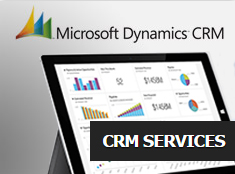 CRM Services