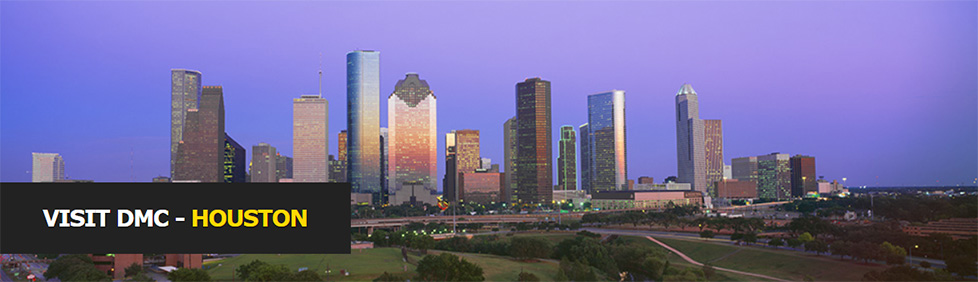 Visit DMC Dallas