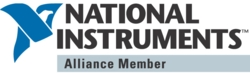 National Instruments Alliance Member
