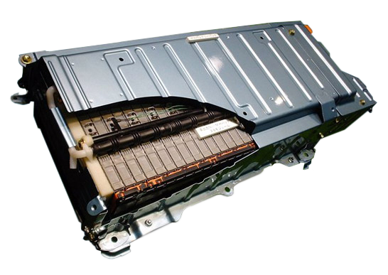 Vehicle Battery Pack